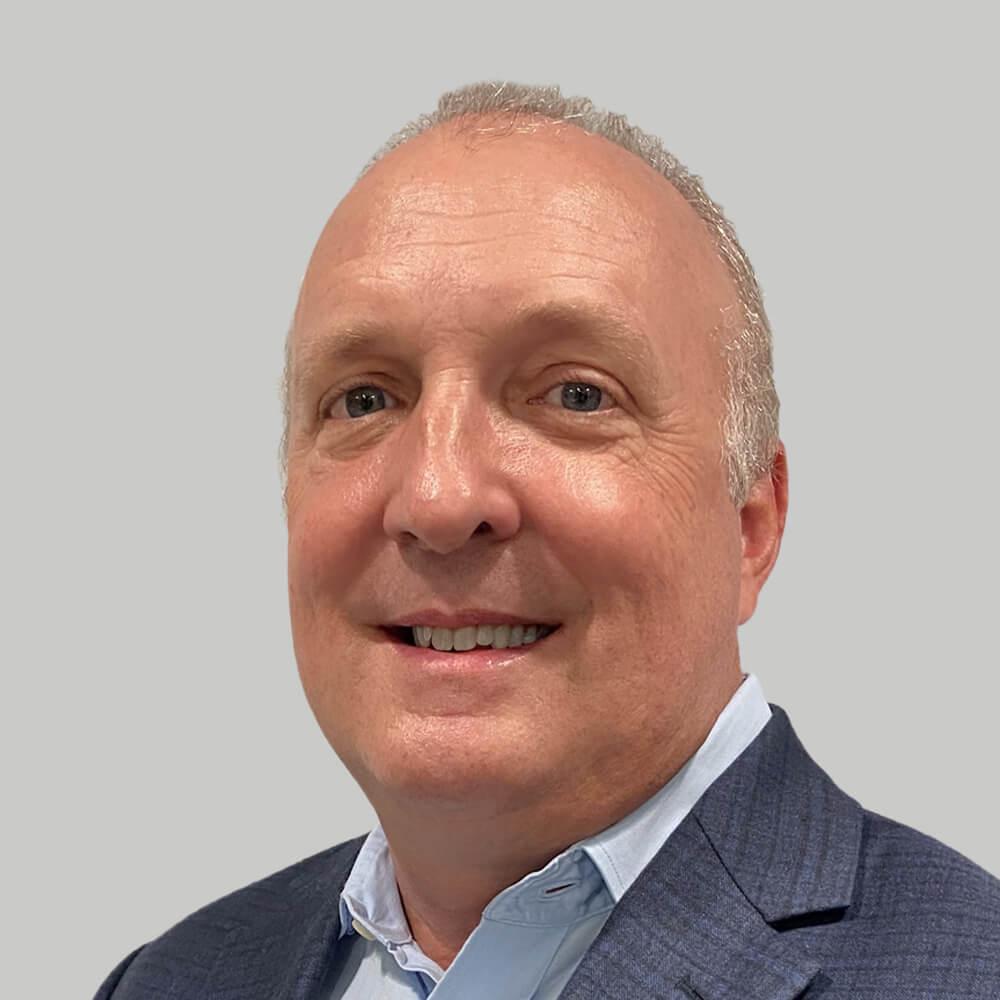 Bill Kerr Headshot